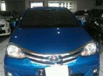 Jual mobil Toyota Etios Valco G 2014