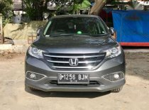 Jual Cepat Honda CR-V Prestige 2014 Akhir Seperti Baru