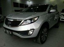 Jual mobil Kia Sportage LX 2013