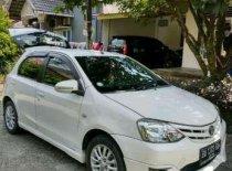 Dijual Toyota Etios Valco 2013 G Istimewa