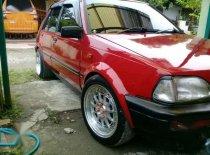 Dijual Toyota Starlet 1990.1300Cc Pjak Hidup Mulus Nego