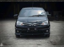 Jual mobil Toyota Etios Valco Tom'S MT Tahun 2016 Manual