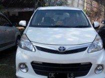 Toyota Avanza Veloz 1.5 2014