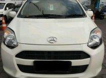 Jual mobil Daihatsu Ayla X 2017