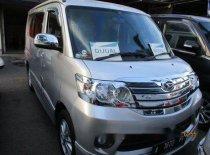 Jual Daihatsu Luxio X 1.5 M/T 2016