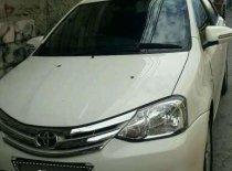 Jual Toyota Etios Valco JX tahun 2014