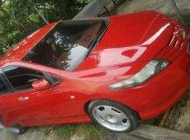 Jual mobil Honda City E 2010