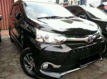 Jual mobil Toyota Avanza Veloz 1.52017