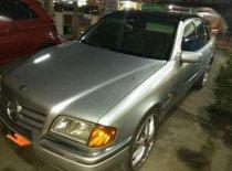 Jual mobil Mercedes-Benz C200 AT Tahun 1996 Automatic