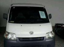 Jual mobil Daihatsu Gran Max Blind Van MT Tahun 2012 Manual