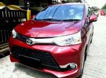 Dijual Toyota  Avanza Veloz 1.3 AT 2015