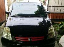 Jual mobil Honda Stream 1.7 2002
