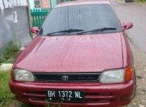 Jual murah Toyota Starlet Kapsul tahun 1991
