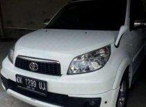 jual Toyota Rush S 2014