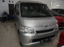 Jual Daihatsu Gran Max Minibus D 2010