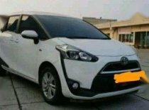 Jual mobil Toyota Sienta G 2017