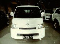 Jual Daihatsu Gran Max 1.3 Blind Van 2013