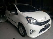 Jual mobil Toyota Agya G 2014