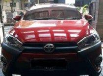 Jual Cepat Toyota Yaris TRD Sportivo Heykers 2016