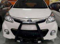Jual Toyota Avanza Veloz 1.5 Manual 2014