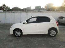 Dijual mobil Toyota Etios G 1.2 2014