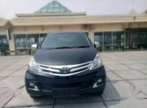 Jual Toyota Avanza 1.3 G Manual 2015