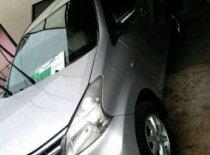 Jual Toyota Avanza 1.3 G AT 2015