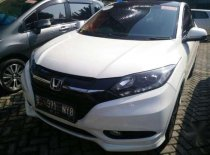 Jual Honda HR-V E CVT Prestige AT 2015