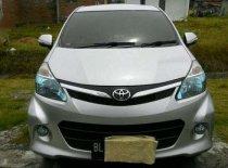 Jual murah Toyota Avanza Veloz 2012