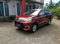 Jual Toyota Avanza Veloz 2016 istimewa