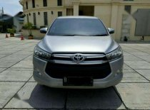 Jual Toyota Kijang Innova G Tahun 2017