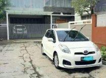 Jual mobil Toyota Yaris E 2013