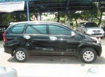 Jual Toyota New Avanza G Manual 2014