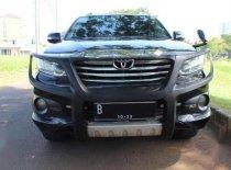Jual Toyota Fortuner G Luxury Tahun 2012