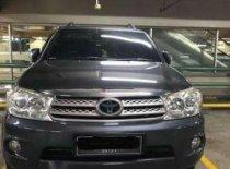 Jual Toyota Fortuner 2.5 G 2011