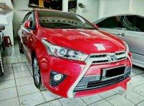 Jual Toyota Yaris G 1.5 Automatic Tahun 2014