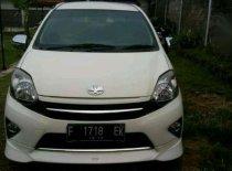 Jual mobil Toyota Agya TRD 2014