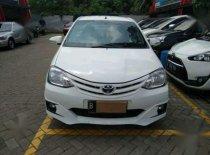 Jual murah Toyota Etios Valco G 2013