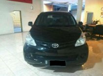Jual Toyota New Avanza E 2014