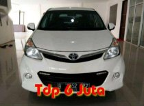 Jual Toyota Avanza Veloz 1.5 AT 2014