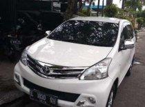 Jual Toyota Avanza 1.3 G Manual 2014