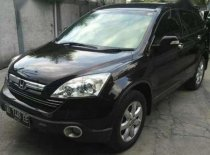 Jual Honda All New CR-V 2.4 Tahun 2008