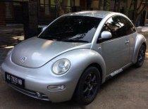 Jual Volkswagen Beetle New Coupe 2001