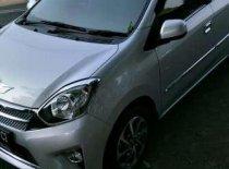 Jual Toyota Agya G 2014 istimewa