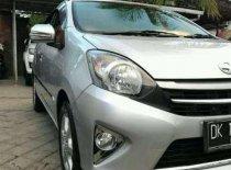 Jual Toyota Agya G 2013