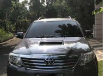 Jual mobil Toyota Fortuner G 2012