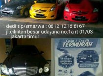 Jual murah Toyota Limo 2012