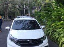 Jual mobil Honda Brio E 2012