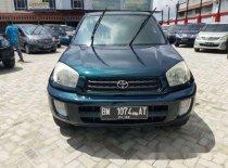 Toyota RAV4 2002 Dijual