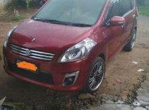 2014 Suzuki Ertiga GX dijual